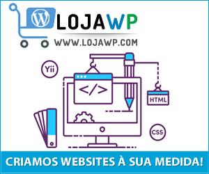 Criar Sites - Desenvolvemos e implantamos websites à sua medida!
